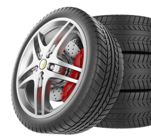 2U Tires